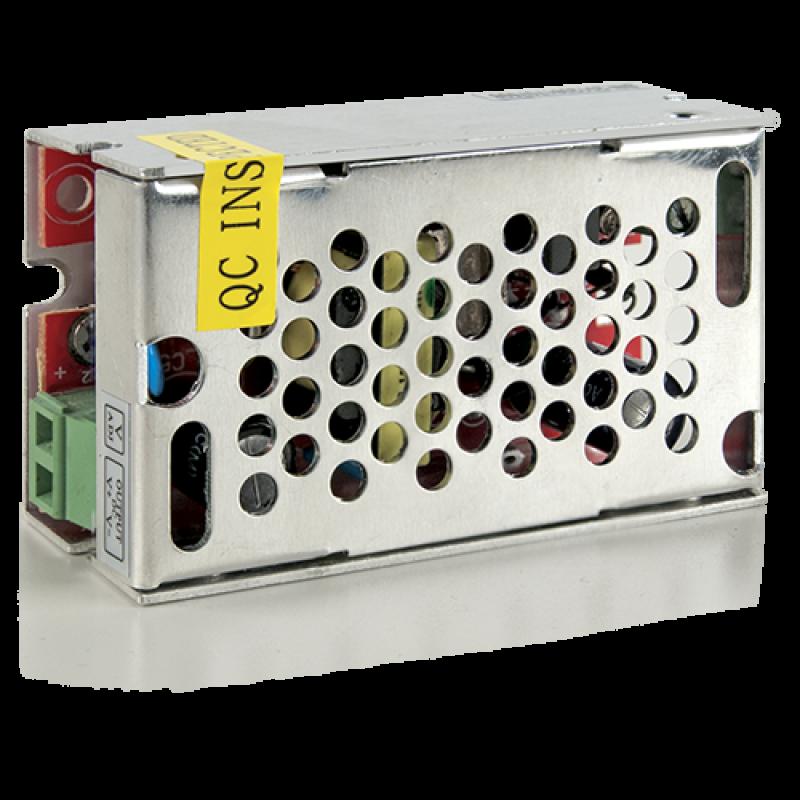 Блок питания для светодиодной ленты 15W 12V IP20 (202003015)
