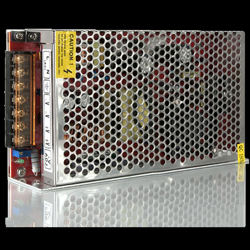 Блок питания для светодиодной ленты 150W 12V IP20 (202003150)