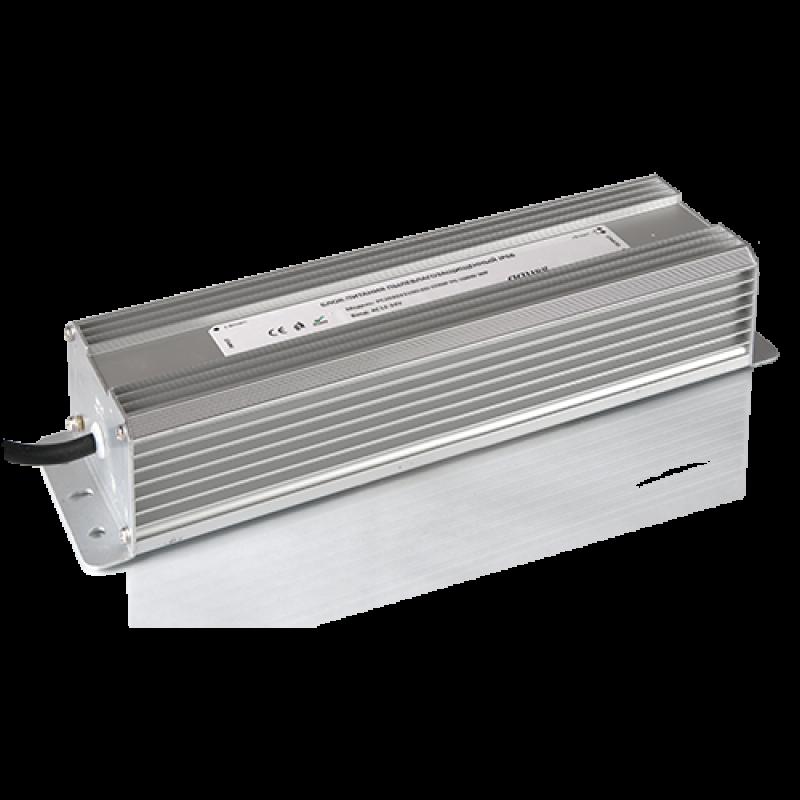Блок питания для светодиодной ленты пылевлагозащищенный 100W 12V IP66 (202023100)