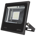 Прожектор светодиодный Gauss LED 20W 181*191*49mm IP65 6500К черный (613100320)