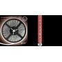 Светодиодная лента 2835/60SMD 4.8W 12V красный свет (блистер 5м) 312000705