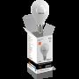 Шарообразная светодиодная лампа Gauss Elementary 6W E14 420lm 3000K (53116/LD53116)