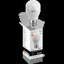 Шарообразная светодиодная лампа Gauss Elementary 6W E27 420lm 3000K (53216)