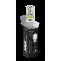 Капсульная светодиодная лампа Gauss GY6.35 3W AC220-240V 230lm 2700K силикон (107719103)
