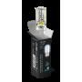Капсульная светодиодная лампа Gauss GY6.35 3W AC220-240V 250lm 4100K силикон (107719203)