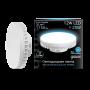 Светодиодная лампа Gauss LED GX70 12W 1150lm 4100K (131016212)